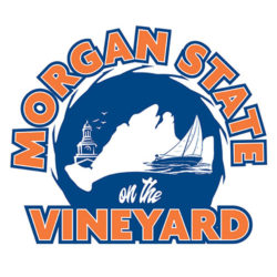 Morgan on the Vineyard